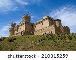 Mansanares Castle  Community O...