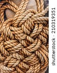Jute Tackle Ropes