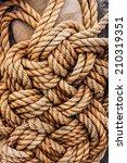 Jute Tackle Ropes