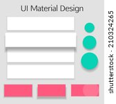 ui material design for mobile...