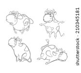animal,animals,artful,avatar,beauty,black,book,bull,calf,caricature,cartoon,cattle,character,collection,coloring