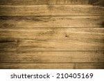wooden background | Shutterstock . vector #210405169