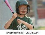 Softball With A Grin