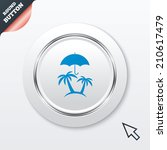 trip insurance sign icon. safe...