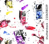 abstract,accessories,acrylic,art,background,banner,beautiful,beauty,black,blue,bright,care,cloth,colorful,cosmetics