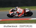 mugello   italy  may 31 ... | Shutterstock . vector #210719131