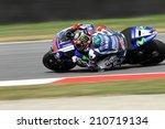 mugello   italy  may 31 ... | Shutterstock . vector #210719134