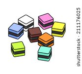 A Selection Of Cubic   Square...