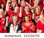 Fans  Football Fans Cheer...
