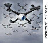 Drone Privacy Concerns Social...
