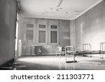 boarding | Shutterstock . vector #211303771
