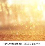 Abstract Photo Of Light Burst...