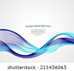 abstract background | Shutterstock .eps vector #211436065