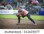 World Championship Softball In...