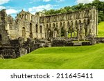 Ruins Of The Cistercian...