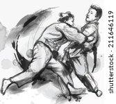 attivo,attività,opere d'arte,atleta,battaglia,campione,classico,combattere,contatto,disegnare,disegnato,duello,lotta,bene,completo