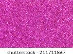 Purple Glitter Texture Abstrac...