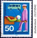 postage stamp | Shutterstock . vector #21173542