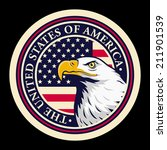 america,american,animal,badge,bald,bird,brave,cmyk,decal,design,eagle,emblem,eps8,flag,freedom