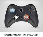 gamepad   video game controller