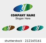 y  company name symbol letter y | Shutterstock .eps vector #212165161