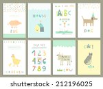 Collection Of Cute Cards For...