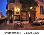 buenos aires  argentina    may. ... | Shutterstock . vector #212252329