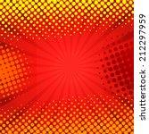 vector background  | Shutterstock .eps vector #212297959