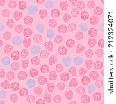 seamless pattern of delicious... | Shutterstock .eps vector #212324071