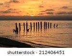 Chesapeake Bay At Dawn   A...