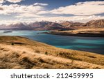 Amazing Landscapes Viewed From...