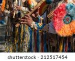 South American Pan Flute...