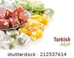 Turkish Delight On Oriental...