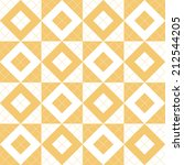 seamless pattern with abstract... | Shutterstock . vector #212544205