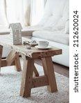 still life interior details ... | Shutterstock . vector #212620024