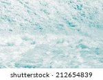 background of stormy of water | Shutterstock . vector #212654839