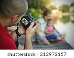 Photographer Takes Picture Of...
