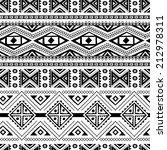 ethnic ornamental textile... | Shutterstock .eps vector #212978311