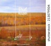 vector illustration. eps10.... | Shutterstock .eps vector #213079504