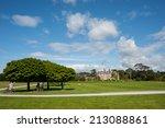killarney  ireland   june 15... | Shutterstock . vector #213088861
