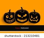 illustration of a poster banner ...   Shutterstock .eps vector #213210481