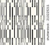 abstract noisy textured modern... | Shutterstock . vector #213225211