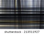 Abstract Colorful Of Plaid For...