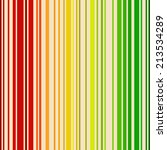 rainbow colored seamless...   Shutterstock .eps vector #213534289