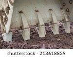 Digger Excavator Bucket...
