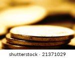 coin | Shutterstock . vector #21371029