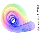 colorful abstraction   huge hq... | Shutterstock . vector #2137108