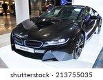 ������, ������: Photo of black BMW