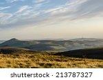 View Of Shutlingsloe In The...