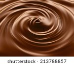 chocolate | Shutterstock . vector #213788857